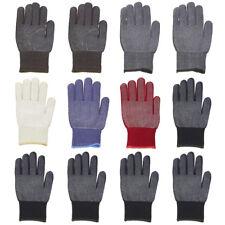 Unisex Stretch Magic Stretch Gripper Glove Wholesale lot 12 Pairs