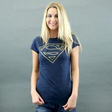 Superman T-SHIRT M/M mod. SUPERMAN Blu