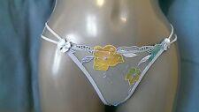 Ladies Women's underwear thong knickers g-string pants lingerie OFFER 6726 z/2