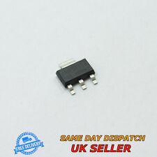 AMS1117 SMD Voltage Regulator Chip SOT-223 Step-down LM1117 Stabilizator