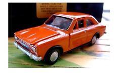1/43  Copy models Ford escort