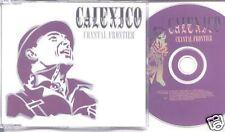 CALEXICO Crystal Frontier OOP EUROPEAN CD single
