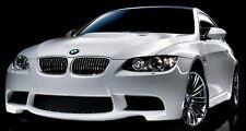 BMW E90 E91 Sedan 2006+ E92 E93 Coupe 2007+ M3 OEM Side Mirror Pair Primed NEW