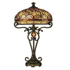 Dale Tiffany Briar Dragonfly Table Lamp