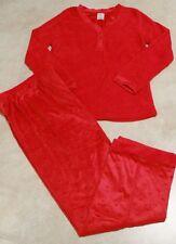 a2d3021c48f Womens Jaclyn Smith Intimates Plush Lounge or Pajama Set-NWT