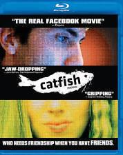 Catfish (Blu-ray, 2011, region A)