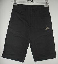 Bermuda bambino ADIDAS cod.E13955 Phantom shorts 100% cotone