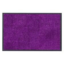 Heavy Duty Dirt Barrier Mat Commercial Door Mat Non-Slip Mat purple X-Tra Clean