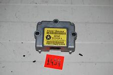 Chrysler PT Cruiser Airbg sensor P04671844AA