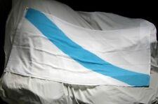 Bandera Oficial Gallega 150x90cm // Flag of Galicia