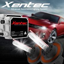 XENTEC 55w HID Conversion Kit H4 H7 H11 H13 9003 9005 9006 6K 5K Hi-Lo Bi-Xenon