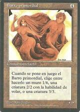 MTG - Argilla Primordiale - Primal Clay - Cuarta Ediciòn BB SPANISH