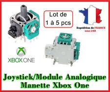 Module Joystick Analogique Axe 3D Stick Capteur Remplacement Manette XBOX ONE