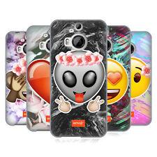 OFFICIAL EMOJI SOLOS SOFT GEL CASE FOR HTC PHONES 2