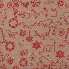 Rojo KRAFT Robin Acebo Navidad 33cm Servilletas Papel Fiesta 1-120pk