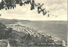 CHIAVARI - PANORAMA (GENOVA) 1953