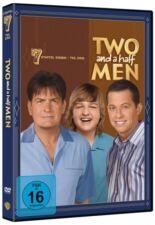 Two and a Half Men - Mein cooler Onkel Charlie - Staffel 7.1 / DVD