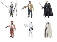 Hasbro Star Wars forcelink FIGURAS DE JUEGO SURTIDO 1 STARWARS FIGURA DE 4 años