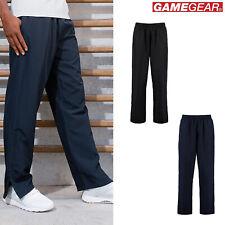 Gamegear Men's Plain Training Pant (KK987) - Classic Fit Sports Wear Pant