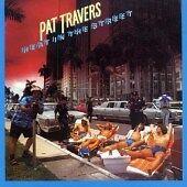 Pat Travers - Heat in the Street (2007)  CD  NEW/SEALED  SPEEDYPOST