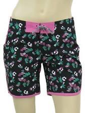 O'Neill Bañador Tabla Bañadores Shorts Flores negro verde Floral reversible