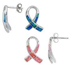 1b6be752753bf Stud Awareness Fashion Earrings for sale | eBay