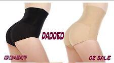 Women Buttocks Padded Underwear Bum Butt Lift Enhancer Brief Pantie shapewear
