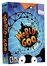 World of Goo, Good Video Games
