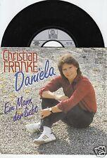 CHRISTIAN FRANKE Daniela 45/GER/PIC