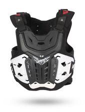 NEW LEATT 4.5 CHEST PROTECTOR ADULT ARMOUR BLACK MX MOTOCROSS ENDURO BMX QUAD