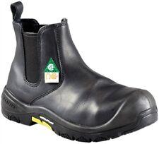 """Men's Baffin ZEUS 6"""" slip-on gator safety boot"""