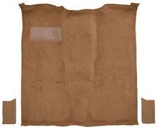 Carpet Kit For 1981-1984 GMC Jimmy 4WD Passenger Area