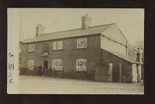 Cheshire ALTRINCHAM Red Lion Pub RP PPC 1903