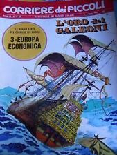 Corriere dei Piccoli 19 1968 Michel Vaillant Jacovitti