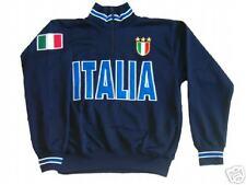 MAGLIA blu navy ITALIA CAMPIONE del MONDO ultras