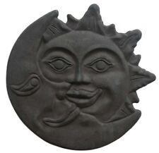 SOLE E LUNA KISS Ceramica cm35x35h4 Nero Naturale IT