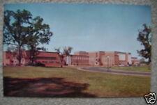 1950s/60s E.C.Glass High School, Lynchburg, Va postcard