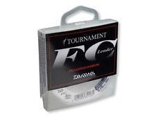 Daiwa Tournament FC Fluorocarbon Leader - All Sizes