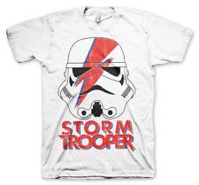 Licenza Ufficiale Star Wars-TRASPORTO TRUPPE via sana di mente 3XL, 4XL, 5XL T-shirt Uomo