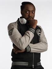 Will.i.am Hip-Hop R&B Music Rapper Singer HUGE GIANT PRINT POSTER