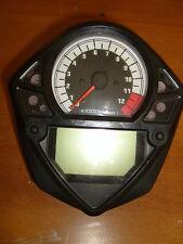 Contachilometri Strumentazione Suzuki SV - 1000 - Instrumentation Speedometer