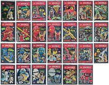 Lego NINJAGO Polybag Minifiguren Auswahl Limited Edition Kai Zane Bucko Lloyd