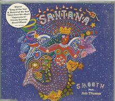 MAXI CD 3 TITRES--SANTANA FEAT ROB THOMAS--SMOOTH--2000