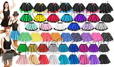Girls CHEAP DANCE COSTUMES UK Dance Show Costume Skirts TAP, Jazz, MODERN