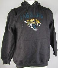 Jacksonville Jaguars Men's Majestic Gray Pullover Sweatshirt NFL 2XL-6XL