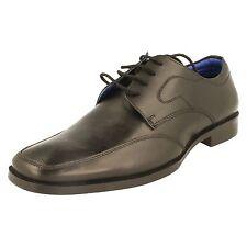 Herren PSL Smart Leder zum Schnüren Schuhe - ps486