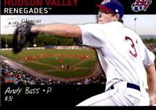 2011 Hudson Valley Renegades SGA Choice ... Pick Your Player