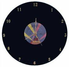 Ozzy Osbourne - Vinyl LP Record Wall Clock by Rock Clock