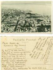 General View of Rosario, Argentina, 1936