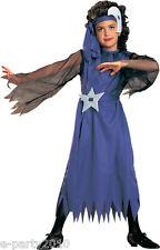 Enchantress Halloween Costume Set (3pc) ~ Party Supplies Child Girl Purple Magic
